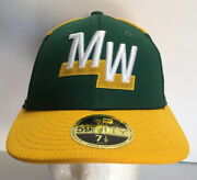 2019 Little League World Series Mid West Fitted Cap Size 7 1/8 New Era 59fifty