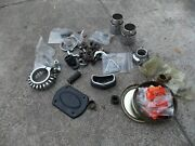 Triumph Motorcycle Small Parts