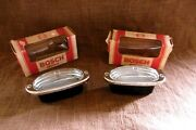 Vintage Bosch Front Light Lamp Mercedes 300 Sl Panamericana New Old Stock