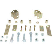 Highlifter Lift Kit - Grizzly 660 | Ylk660-00