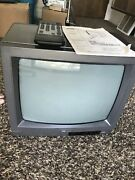 Sears Series Lxi Tv Model 289.40482090 With Remote