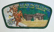 Cascade Pacific Council Strip Lewis And Clark  Csp  Tk2
