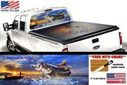 Bass Rear Window Graphic Fishing Fish Decal Tint Sticker Suv Or Truck Perf Car
