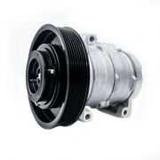 A/c Compressor Co 29043c Fits Freightliner Cascadia 2012-2015 8 Groove 198372