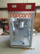 Super 88 Gold Medal Products Co. Popcorn Machine Model 2488