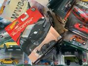 Hot Wheels Real Riders Selection Inc Team Transport And British Horsepower 164