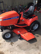 Used Simplicity Legacy Xl Tractor Model 1694420