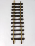 Lgb Lehman G Scale Straight Replacement Train Track Part Piece