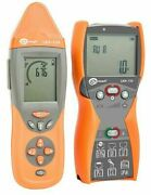 Sonel Lkz-720 Wire And Cable Tracer Detector Locator Cat Iii 600v