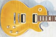 Slash Collection Gibson Les Paul Standard Electric Guitar Appetite Amber