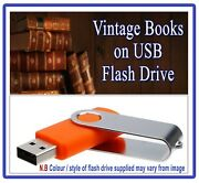 190 Rare Old Leather Making Books On Usb Craft Leatherwork Manual Guide Tools 35