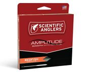 S/a Amplitude Smooth Redfish Cold Fly Line - Wf8f - 138451