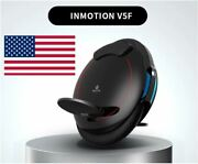 2020 Newest Inmotion V5f Novice Motor Electric Unicycle One Wheel Scooter