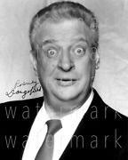 Rodney Dangerfield Signed 8x10 Inch Print Photo Picture Poster Art Autograph Rp