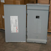 Siemens 100 Amp 20 Space Electrical Panel - Pw2020b1100cu - New In Box