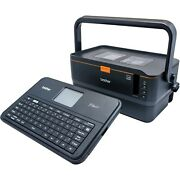 Brother Pt-e800w Portable Label Maker Pte800w - Authorized Brother Dealer