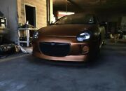 00-05 Dodge Neon Front Bumper Very Rare Hard To Find