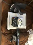 Xbox 360 - 40 Games - Kinect - Rock Band-in-box