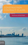 Construction Contract Claims Building And Surveying Series