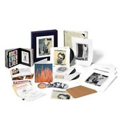 Paul Mccartney Rare And Sealed Flaming Pie Collectorand039s Ed. Lps/cds/dvds/lithos
