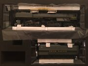Ho Athearn Genesis Union Pacific 4-6-6-4 Challenger Up 3977 Dc/dcc Sound