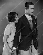 0347-24 Lois Moran Donald Keith Silent Film Whirlwind Of Youth 347-24 0347-24