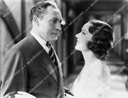 1628-012 Lionel Atwill Fay Wray Horror Film Doctor X 1628-12 1628-012