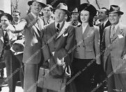 2721-2 Kay Kyser Ginny Simms Roscoe Karns Film Thatand039s Right Youand039re Wrong 2721-2