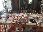 Playboy Magazine 1998 To 2018 Complete Collection
