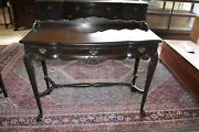 Antique Dining Room Buffet Sideboard, Royal Furniture Co, Part Of Set