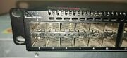 Dell Force10 S4810 Networks 48-port 10gbe Switch 0w9c6f -- 2x Psu-s4810p-ac