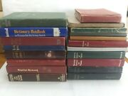 19 Hymnal Vintage Hardcover Baptist Favorite Songs Hymns Youth Christ Praise
