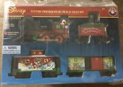 Lionel Mickey Mouse Disney Ready To Play Train Set 7-11773, New Ship From Store