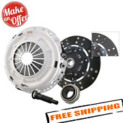 Clutch Masters Fx250 Clutch Kit For 2007-2012 Acura Tl/honda Accord 3.5l 6-speed