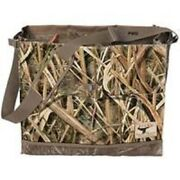 Avery 6 Slot Duck Decoy Bag Max 5 Camo With Straps 00148