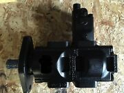 Massey Ferguson Hydraulic Pump And Unloader Valve- Mf/terex Ref 3518079m93