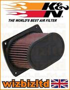 Postage Po1 Kandn High Performance Motorcycle Air Filter Hy6507 Po1