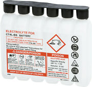 Fire Power 190cc Ctx Sealed Battery Electrolyte Pack 190cc