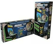 Rampage Arcade1up 3 Player Arcade Game New In Box