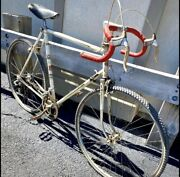 1972s Peugeot. Record Du Monde Racing Bicycle. Piece Of France 🇫🇷 You Dream 🚴