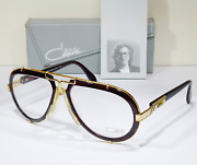 Cazal 642 Col. 97/624 Brown, Large Size 62 [] 17 Made In Germany '90s