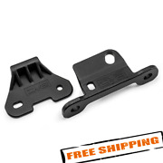 Dv8 Offroad Htjl-br ОЕМ Style Hard Top Mounting Brackets For Jeep Wrangler Jl