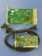 National Instruments Pxi-8360 / Pci-8361 Mxi-express Kit With 3m Cable