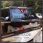 G Class Brabus Style Roof Spoiler Carbon New G Wagon W464 G500 G63 G800 G700