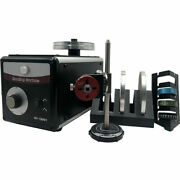 A Set Jewelry Tools Grinding Machine Knife Grinder With 90°/105°/120° Angle Dual