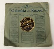 Moran And Mack Two Black Crows Part 11 And 12 - 78 Rpm - Near Mint Condition