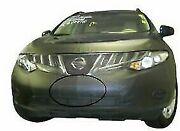 New Oem 2015-2018 Nissan Murano Front Nose Mask / Bra