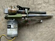Cessna 337 Flap Actuator Assembly With Motor P/n C301002-0206 1562025-9