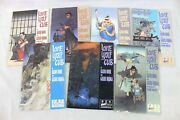 7 Vintage Graphic Novel Comic Book Lot Lone Wolf And The Cub 33 7 15 2 3 5 6