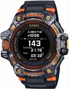 Casio G-shock G-squad Gbd-h1000-1a4jr Gps Solar Menand039s Watch New In Box